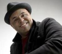 Israel Houghton:  One Man, One Passion