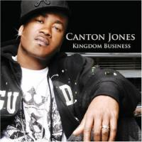 Jones Gets Down to <i>Kingdom Business</i> with Slick R&B
