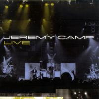 Concert Experience Captured on Jeremy Camp's <i>Live</i>
