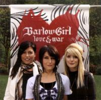 BarlowGirl Aims Higher with <i>Love & War</i>