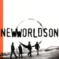 International Eyes Influence Newworldson's Second Set