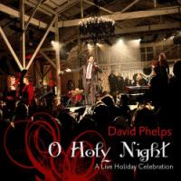 Christmas Is Celebrated on Phelps' <i>O Holy Night</i>