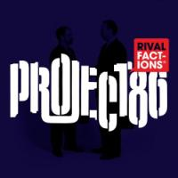 It's Good Vs. Evil on Project 86's <i>Rival Factions</i>