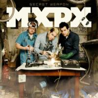 Familiar Sounds a Drawback on MxPx's Eighth Project