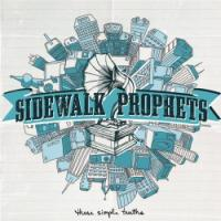Sidewalk Prophets Bring the Pop on <i>These Simple Truths</i>