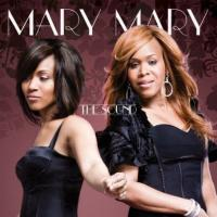 Mary Mary Mixes R&B, Gospel and More on <i>The Sound</i>