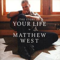 Matthew West Sings <i>Your</i> Stories on Fourth Set