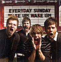 Everyday Sunday Returns with Amped-Up <i>Wake Up!</i>