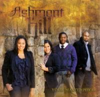 <i>Your Masterpiece</i> Shimmers with Ashmont Hill's Vocal Prowess