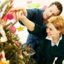 Five Christmas Traditions that Strengthen Relationships