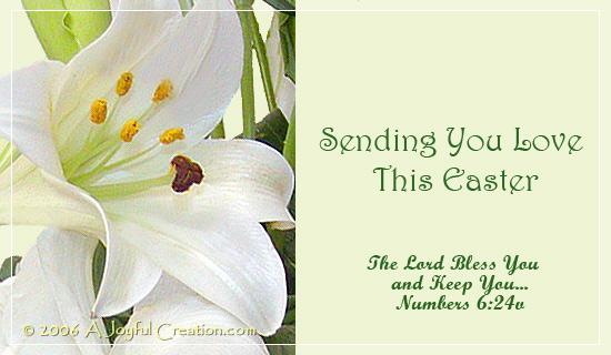Free Easter Greeting Cards Or Pictures 81