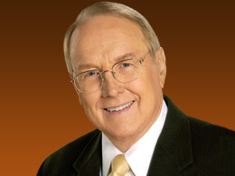 James Dobson Family Minute 9/27/2002