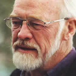 Understanding the Word: An Interview with Eugene Peterson