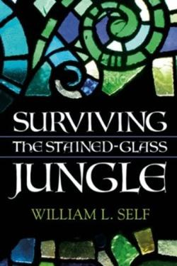 Surviving the Stained-Glass Jungle | Preaching.com