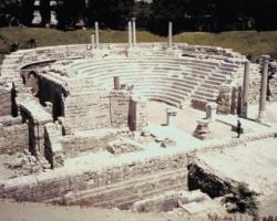 Past Masters: Origen: The Original Expository Preacher?
