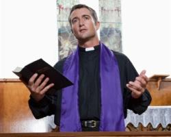 Preaching Is Key to Reaching Unchurched