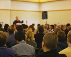 Use Sermon Titles to Attract Listeners