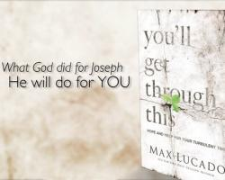 Preaching in the Face of Suffering: An Interview with Max Lucado