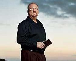 Rick Warren on the Origin of the Purpose-Driven Church