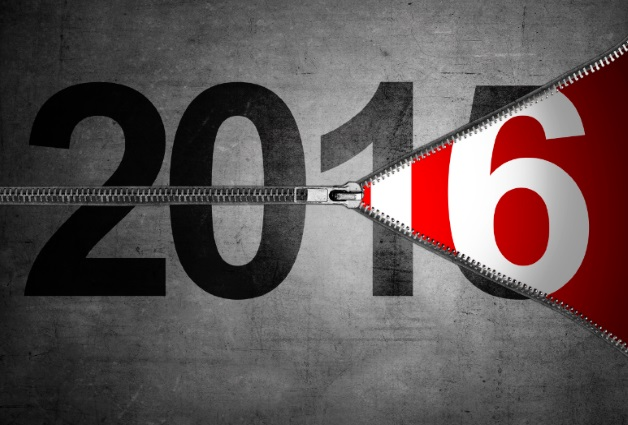 What's coming in 2016?