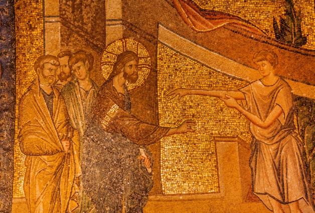Go Thy Way: When Jesus Healed a Nobleman's Son