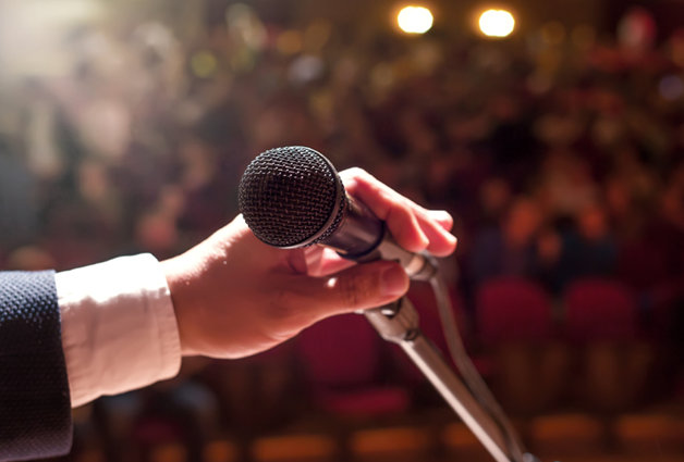 3 Things Speakers Need to Know
