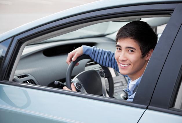 Illustration: Driving & Prayer