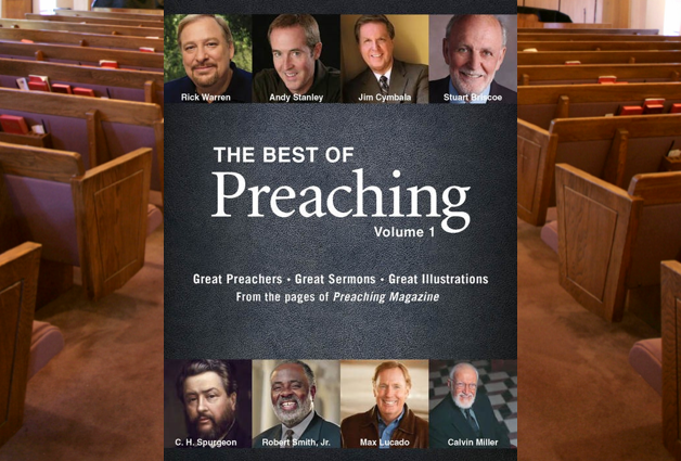 Free download: The Best of Preaching Volume 1