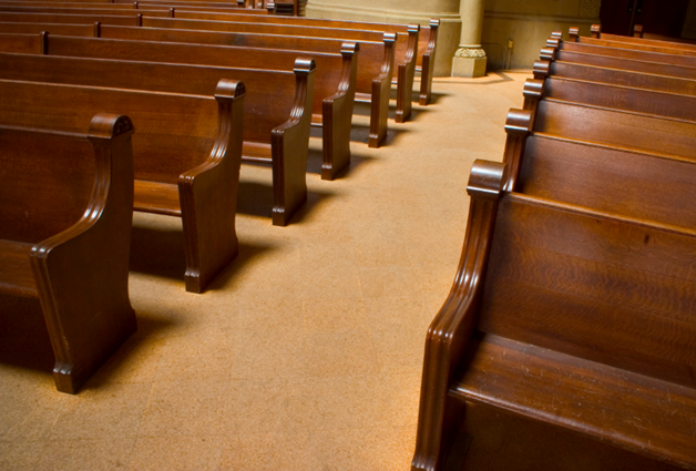 15 Reasons Your Members Are Not Attending Church