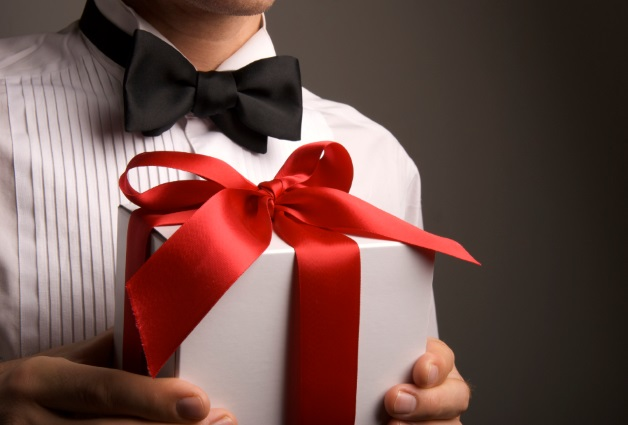 13 Suggested Gifts for Men