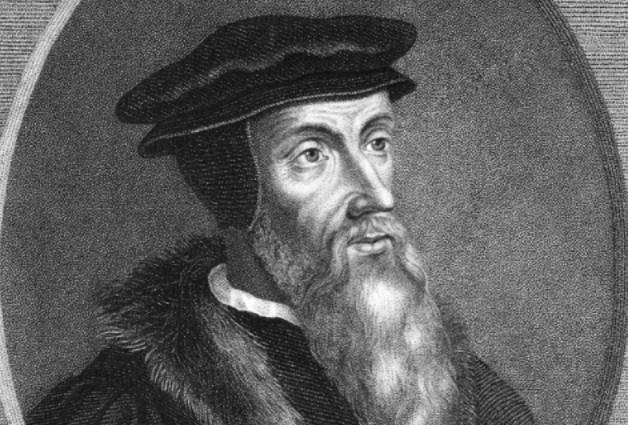 Past Masters: John Calvin--Preacher of the Gospel