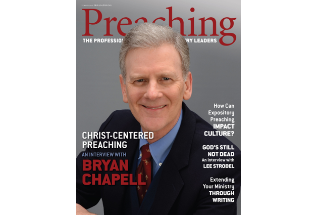 Speak Where the Bible Speaks: Can Expository Preaching Intersect with Pressing Cultural Concerns?