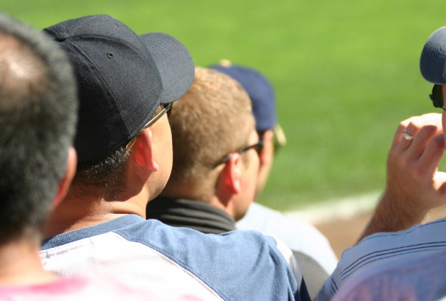 12Reasons I Don't Attend Sports Events Anymore