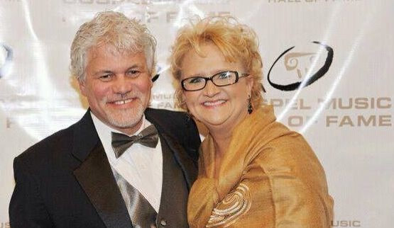 Chonda Pierce's Husband, David Pierce, Passes Away