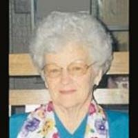 Lucille Burleson of True Gospel Quartet Passes Away