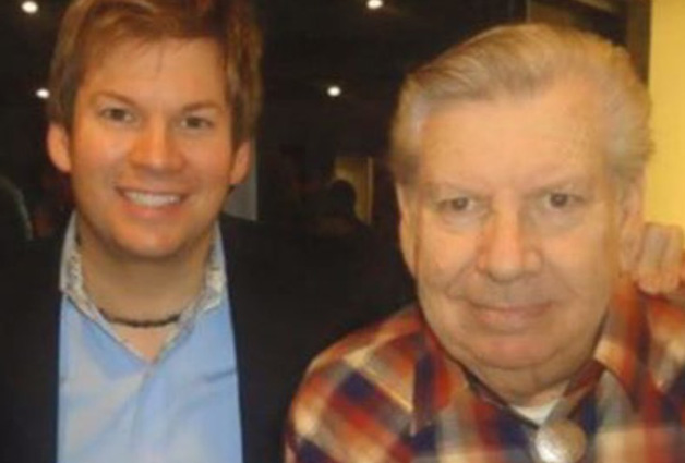 Charles Brady, Father Of Jim Brady, Passes Away