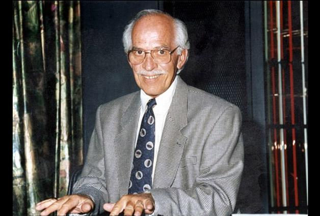Long Time Gospel Pianist, Dickie Robert J. Mathews, Passes Away