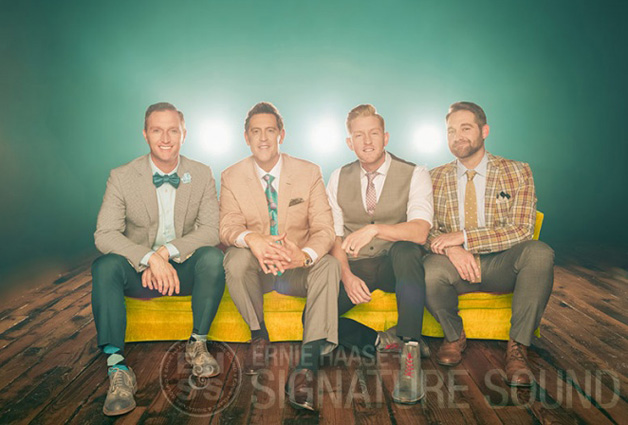 Ernie Haase & Signature Sound Takeover- Stowtown Records
