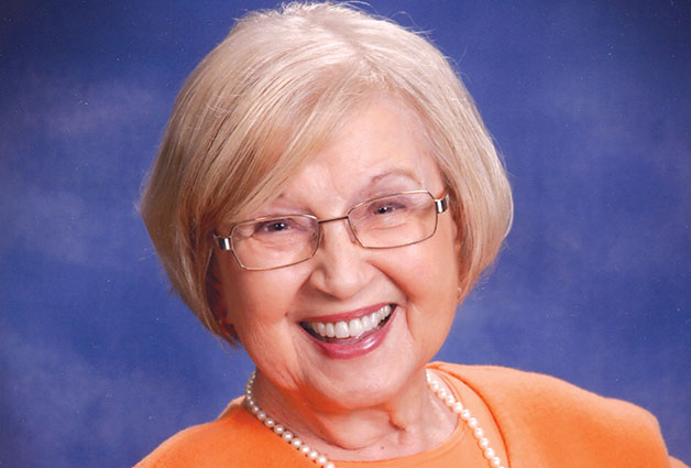 Faye Speer, of the Legendary Speer Family, Passes Away