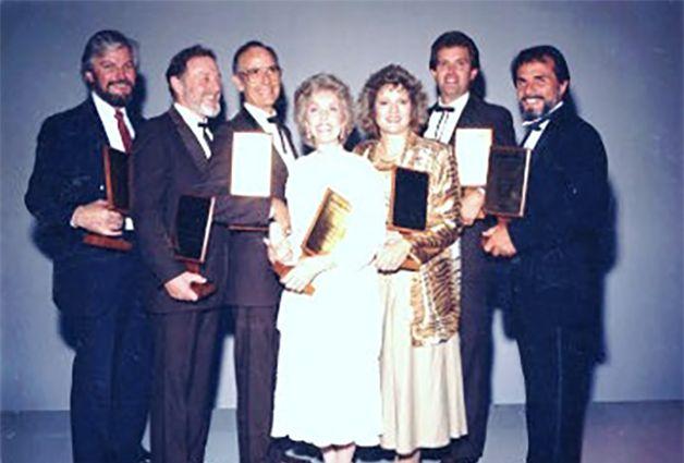 Former Chuck Wagon Gang Producer Passes Away