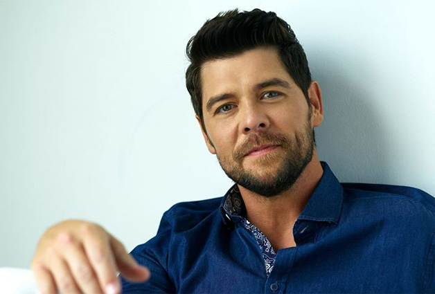 Jason Crabb- In Studio With Wayne Haun