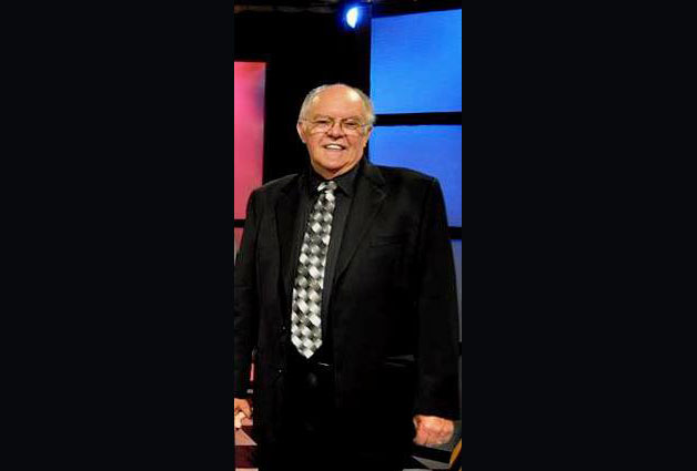 "Reverend James ""Jimmy"" Eugene Justice Passes Away"