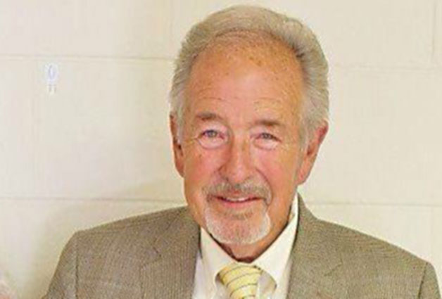 Long-Time Gospel Music Concert Promoter Ken O'Shields Passes Away