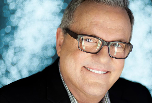 Mark Lowry- In Studio With Wayne Haun