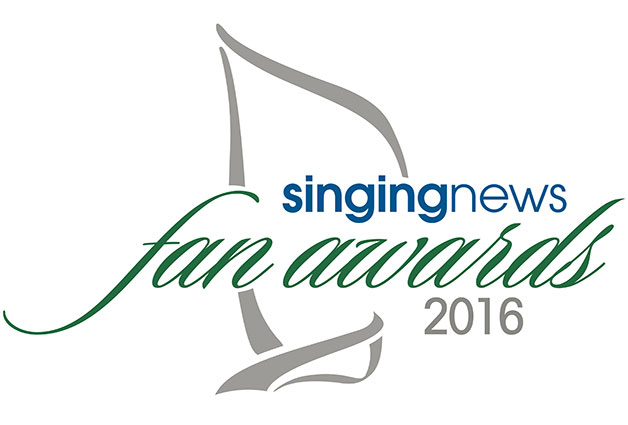 2016 Singing News Fan Awards Top Five Nominees Announced!
