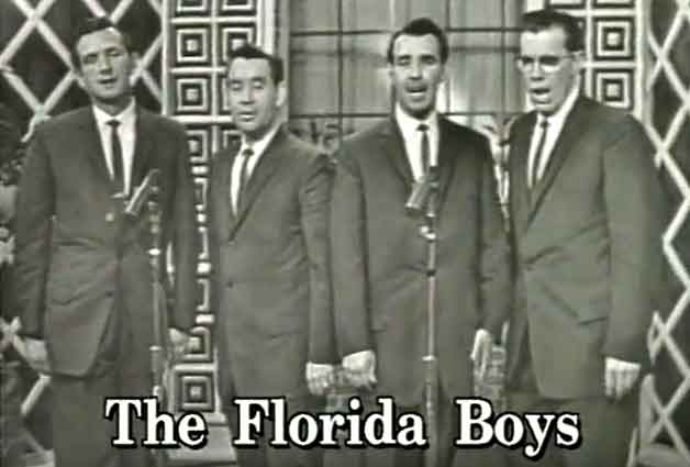 "The Florida Boys - ""Until You Find The Lord"""