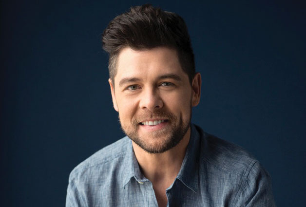 Jason Crabb To Answer Phones During Dolly Parton's Smoky Mountains Rise: A Benefit for the My People Fund Telethon