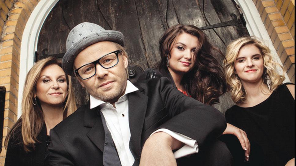 The Nelons on Singing News Radio - Part 2