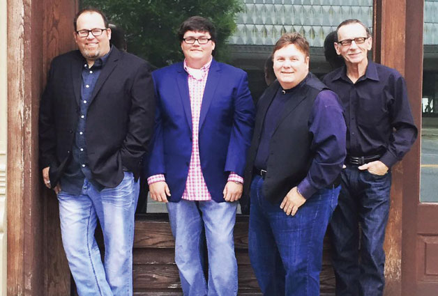 Perkins Revival Signs with the The Kisor Group