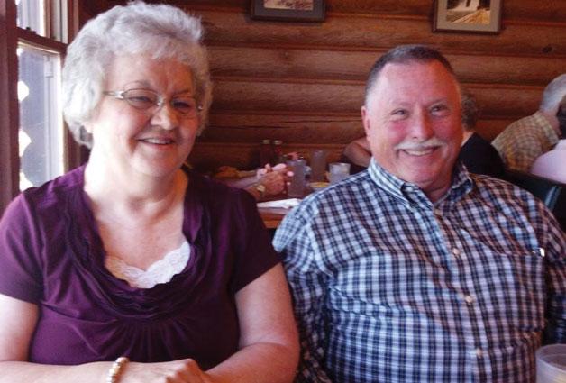 Fern Adams Passes Away